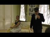Дуэт Мистера Х и Теодоры из оперетты