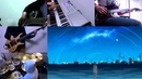 Supercell - Utakata Hanabi band cover Instrumental