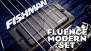 Fishman Fluence Modern Set - Review