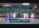 190206 (G)I-DLE @ Idol Star Athletics Championships 2019 Part 3
