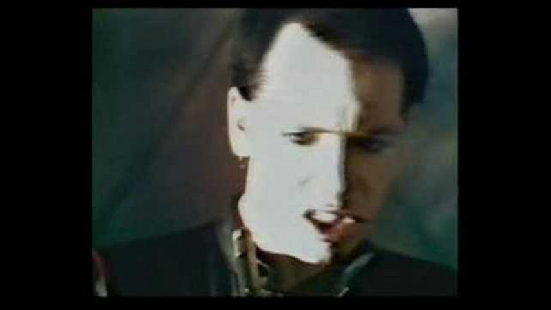 Gary Numan - I Die : You Die Kenny Everett Show