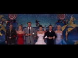 Ethel Merman, Donald O'Connor, Marilyn Monroe, Dan Dailey, Mitzi Gaynor, Johnnie Ray - There's No Business Like Show Business (r