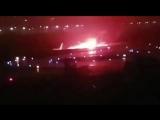 Инцидент с самолётом Boeing 737 Utair в ночь на 1 сентября, рейс Москва Сочи