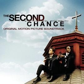 Michael W. Smith альбом Second Chance - Original Motion Picture Soundtrack