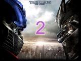 Прохождение Transformers: The Game [Автоботы] [Последняя стойка:2]