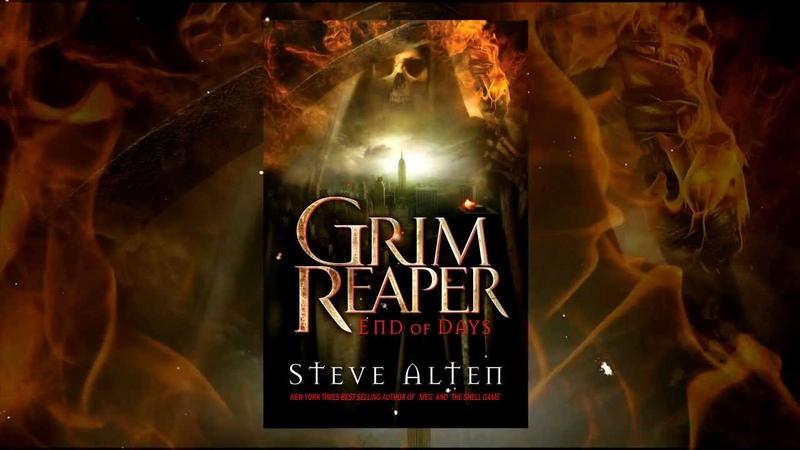 MUST SEE Grim Reaper Stalks Manhattan