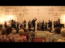 Pavel Karmanov - Twice a Double concerto in 14-06-2018