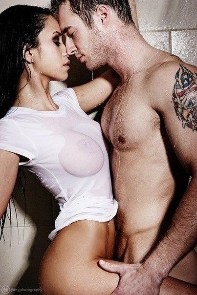 фото сексуальной пары