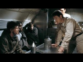 «Глубина» (2002): Трейлер (дублированный) / http://www.kinopoisk.ru/film/13148/