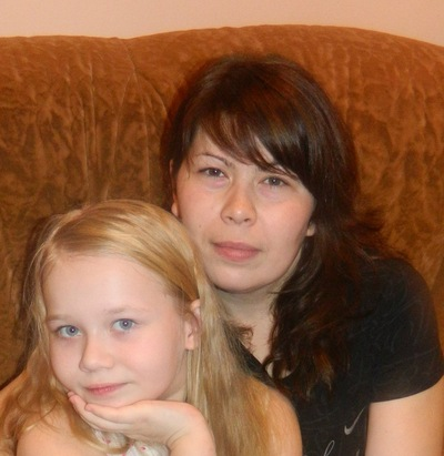 Любаша Любомирова, 16 июля 1999, Омск, id145589072