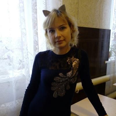Светлана Юзькова-Комар