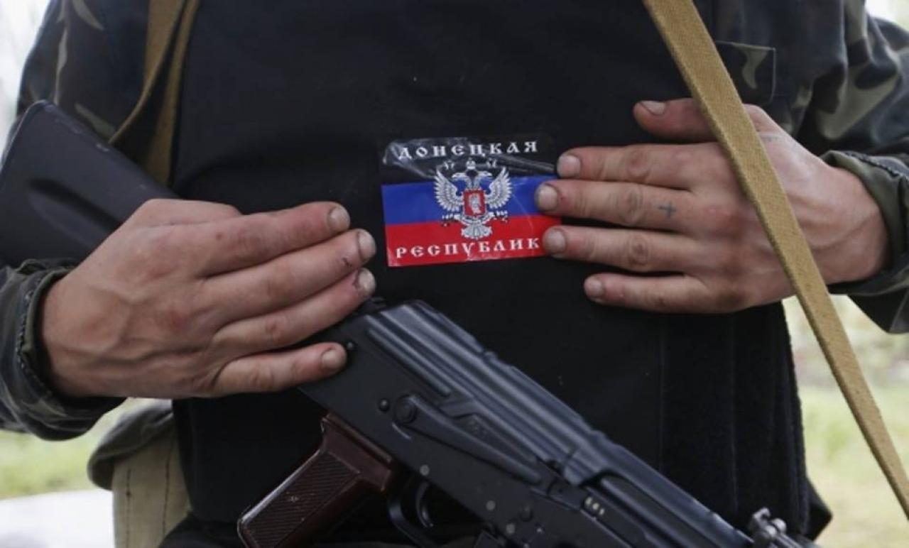 В Славянске задержан бывший ополченец из ДНР