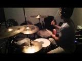 Penguin Cafe Orchestra - Perpetuum Mobile Drum Cover
