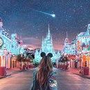 В Новом году будет все по-другому. Новые люди, новые события, новые потрясения, новые мечты.