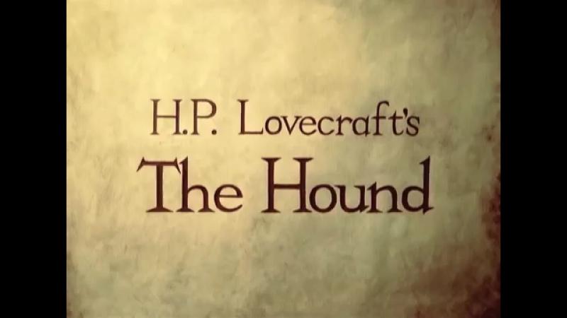 Гончая / The Hound (2010)
