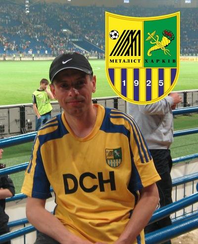 Андрей Кильчевский, 6 июля , Санкт-Петербург, id18158577