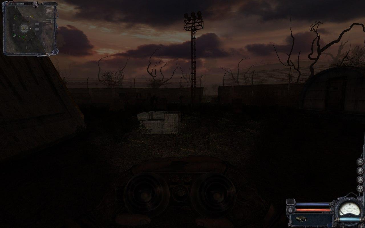 Faction commander - мод на stalker: чистое небо, который вносит изменение в войну группировок