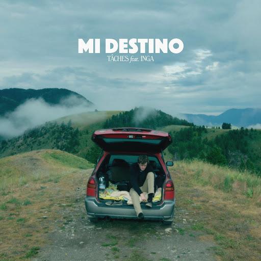 TÂCHES альбом Mi Destino