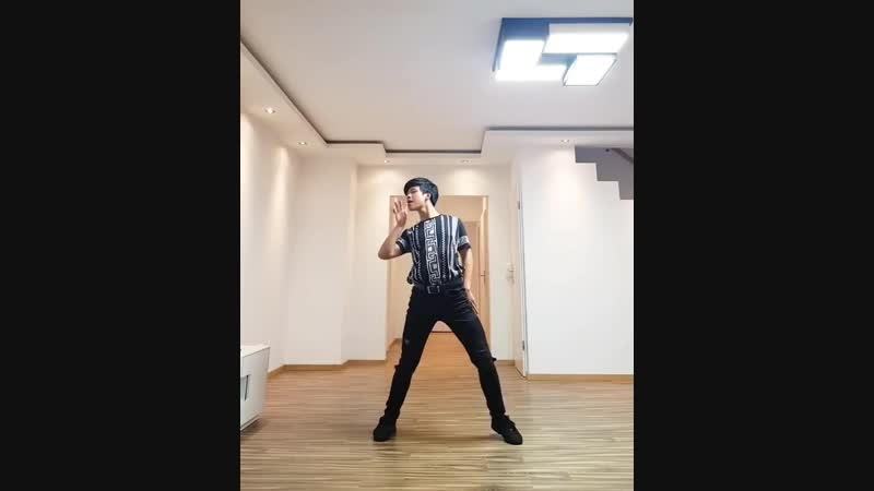 Lip hip- hyuna (dancecover)