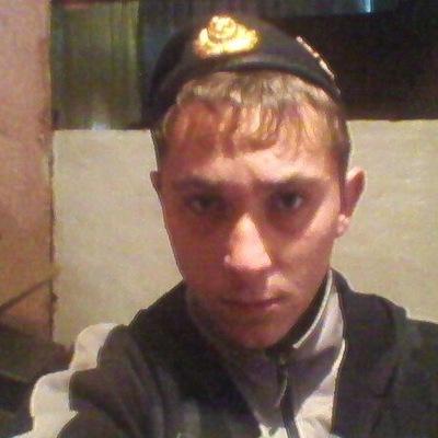 Игорь Трыков, 31 мая 1992, Белогорск, id188296684