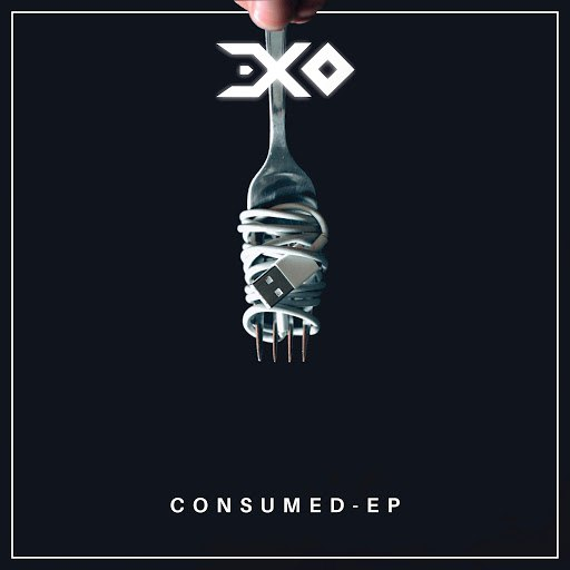 EXO альбом Consumed EP