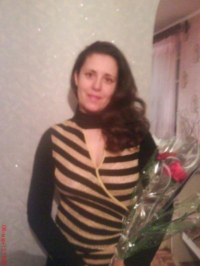 Лариса Грузинская, 2 апреля 1991, Екатеринбург, id206943634