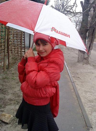 Мария Попова, 28 августа , Винница, id165394864