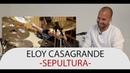 Drum Teacher Reacts to Eloy Casagrande Drummer of Sepultura