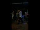 Debora Falabella dancando 21/09/18