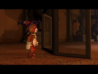 Tin Woodman of Oz part 06 of 11 HD