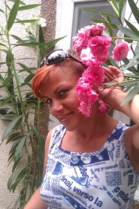 Людмила Цебинога, 19 июля 1997, Лебедин, id180183511