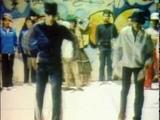 MALCOLM McLAREN - BUFFALO GALS 1982 (Audio Enhanced)