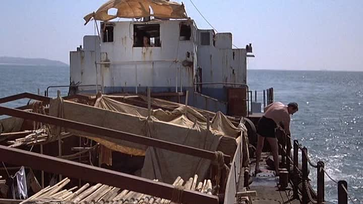 Морские волки: Последняя атака калькуттской легкой кавалерии (1980) Боевик, Военный