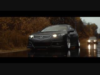 Acura tsx  honda accord 8  mugen style