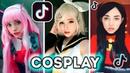 BONBIBONKERS 🔥 COSPLAY 🔥 Tik Tok 🔥 Mocha Bean 🔥 Anime 🔥 BNHA / Coraline/ Alice /Kagamine Rin etc.