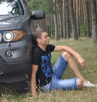 Сергей Павлов, 2 апреля 1986, Архангельск, id59450389