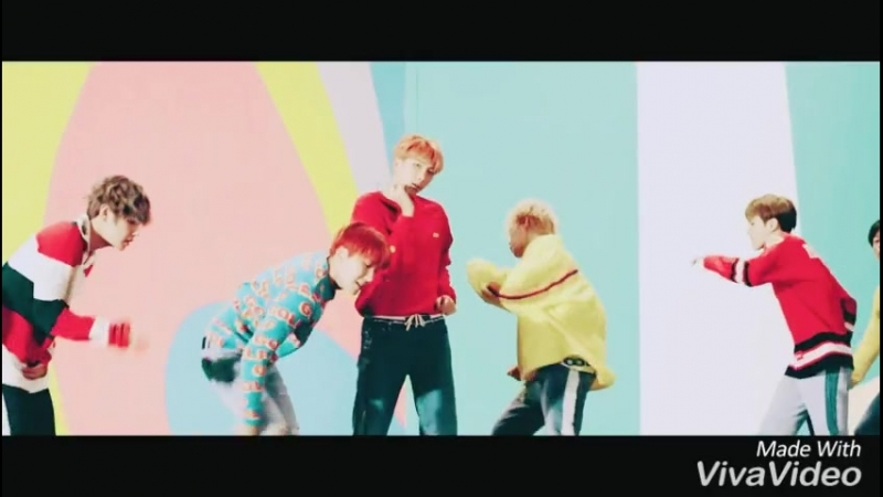 BTS (방탄소년단) 'DNA' [M/V]