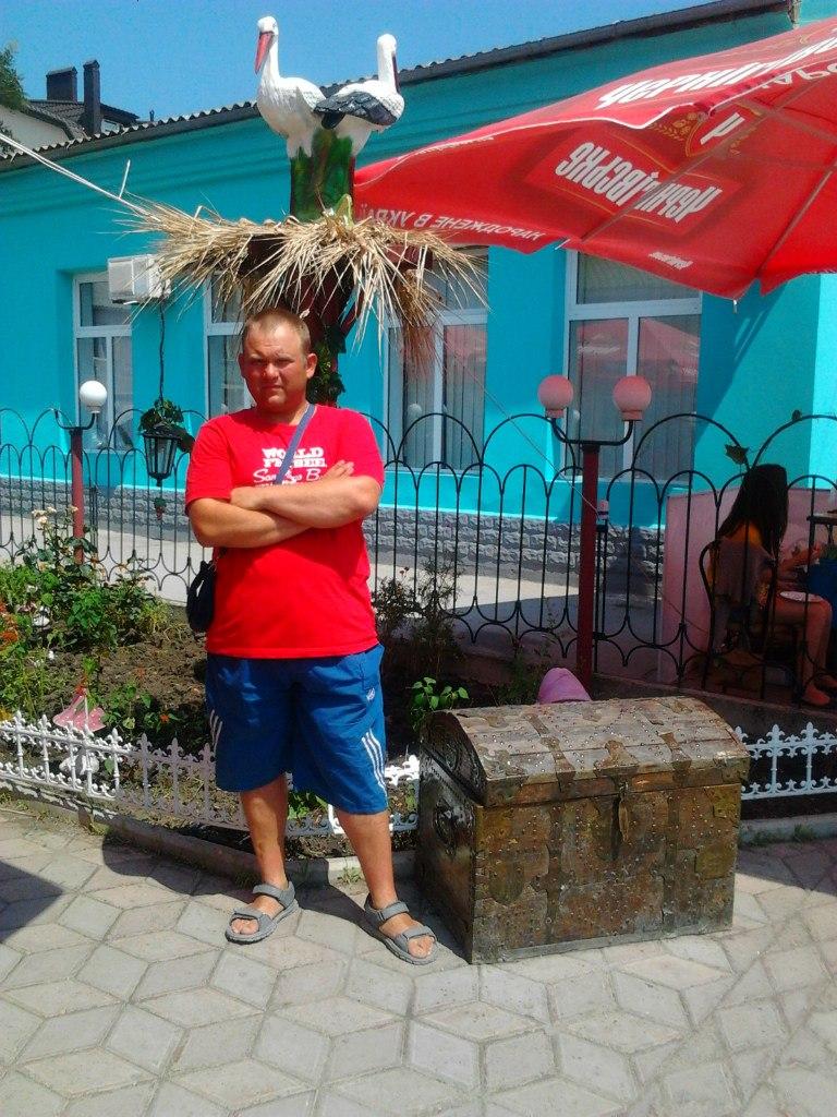 Владимир Шулин, Сясьстрой - фото №23