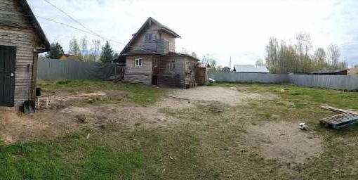 недвижимость Северодвинск СНТ Уйма