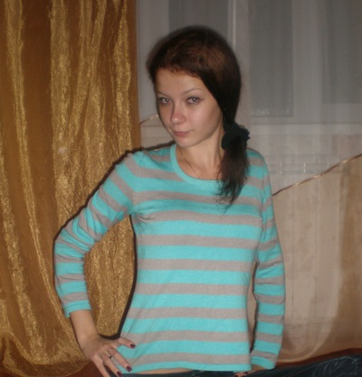 Эльвира Рукавичникова, 9 июля , Людиново, id133990022