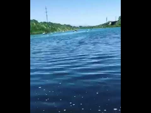 Kayak sprint 200m Sevan