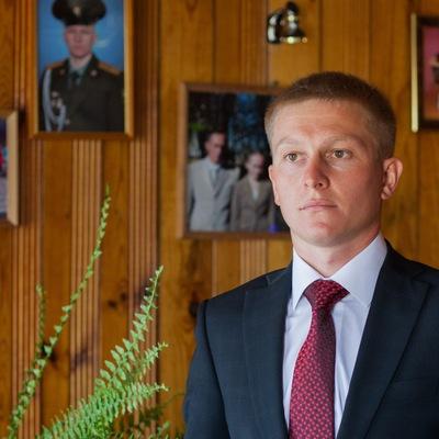 Андрей Степанов, 6 декабря 1988, Киря, id8150825