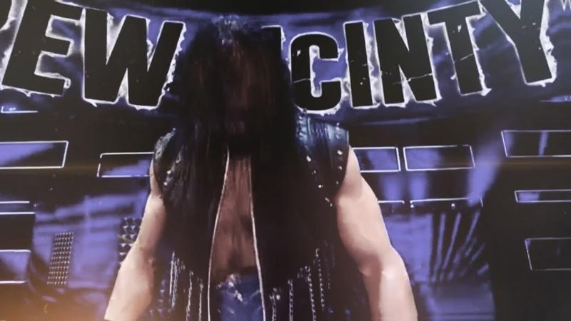 WWE Drew Mcintyre Titantron 2018 custom