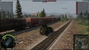 Armored Warfare Проект Армата, забавный вышел размен
