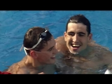 100m Freestyle - Through The Years _ 90 Seconds Of The Olympics