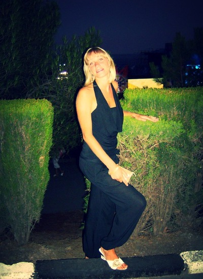Мария Кочергина, 9 августа 1996, Астрахань, id123274194