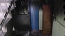 Взрыв газа в Москве на Хабаровской 23. Квартира