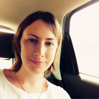Анна Козерецкая