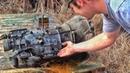 50 BMG против МКПП Сломанное ранчо Перевод Promt