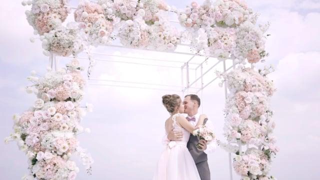Семья во имя любви / Ксения и Александр
